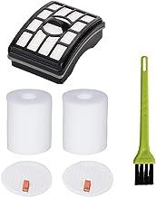 VideoPUP Hepa & Foam Filters Vacuum Filter for Shark Rotator Pro Lift-Away NV500 NV501 NV505 NV552 UV560 Replace XHF500 XF...