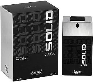 Sapil SOLID For Men 100ml - Eau de Toilette