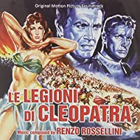 Le Legioni Di Cleopatra /