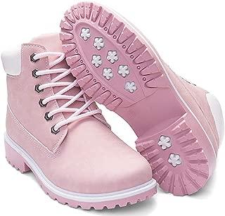 Best women's hiking boots pink Reviews