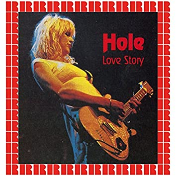Love Story (Hd Remastered Edition)