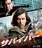 サバイバー Blu-ray[Blu-ray/ブルーレイ]