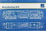ESU 52949 Catálogo total 2016 ESU alemán