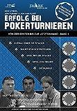 Erfolg bei Pokerturnieren: Von der ersten bis zur letzten Hand - Band 1 - Eric Lynch