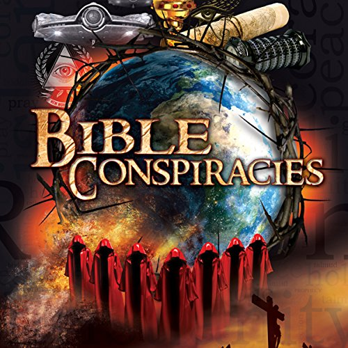 Bible Conspiracy audiobook cover art