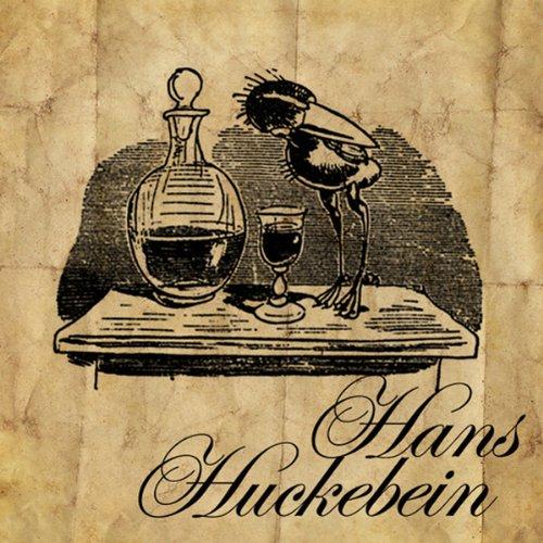 Hans Huckebein, der Unglücksrabe Titelbild