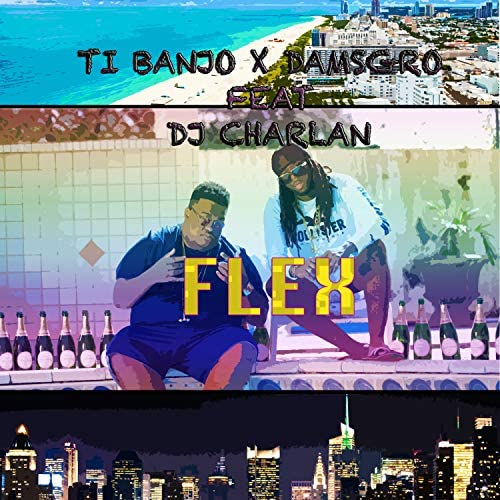 Ti Banjo & Damsgro feat. DJ Charlan