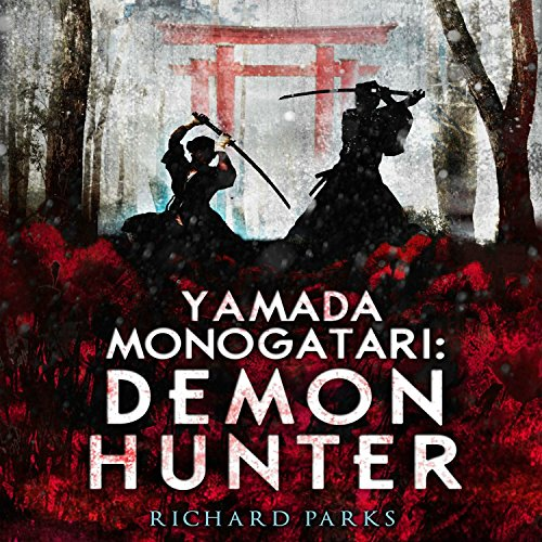 Yamada Monogatari: Demon Hunter cover art