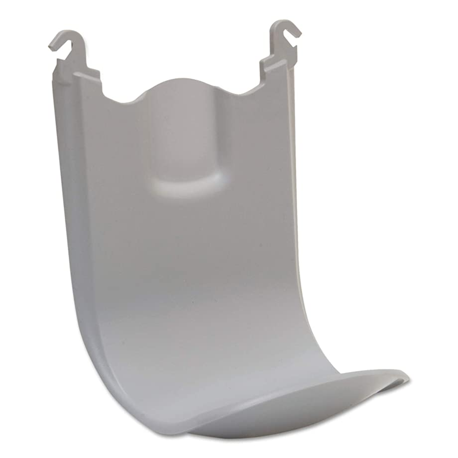 SHIELD Floor and Wall Protector for TFX Dispensers, Easy to Install Countertop and Floor Protection (Case of 6) - 2760-06