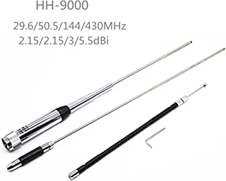 Best 6m 10m antenna Reviews