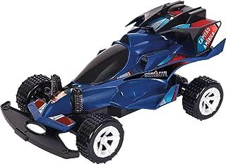 Mimo Brinquedos Mimo Carro Esportivo Capitão América - Avengers , Azul