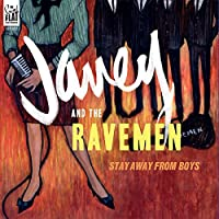 Stay Away from Boys [12 inch Analog]
