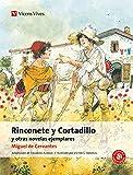 Rinconete Y Cortadillo Y Otras Novelas...