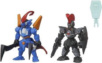 LBX Battle Custom Figure Set LBX Perseus & LBX Achilles Deed [JAPAN] (japan import)