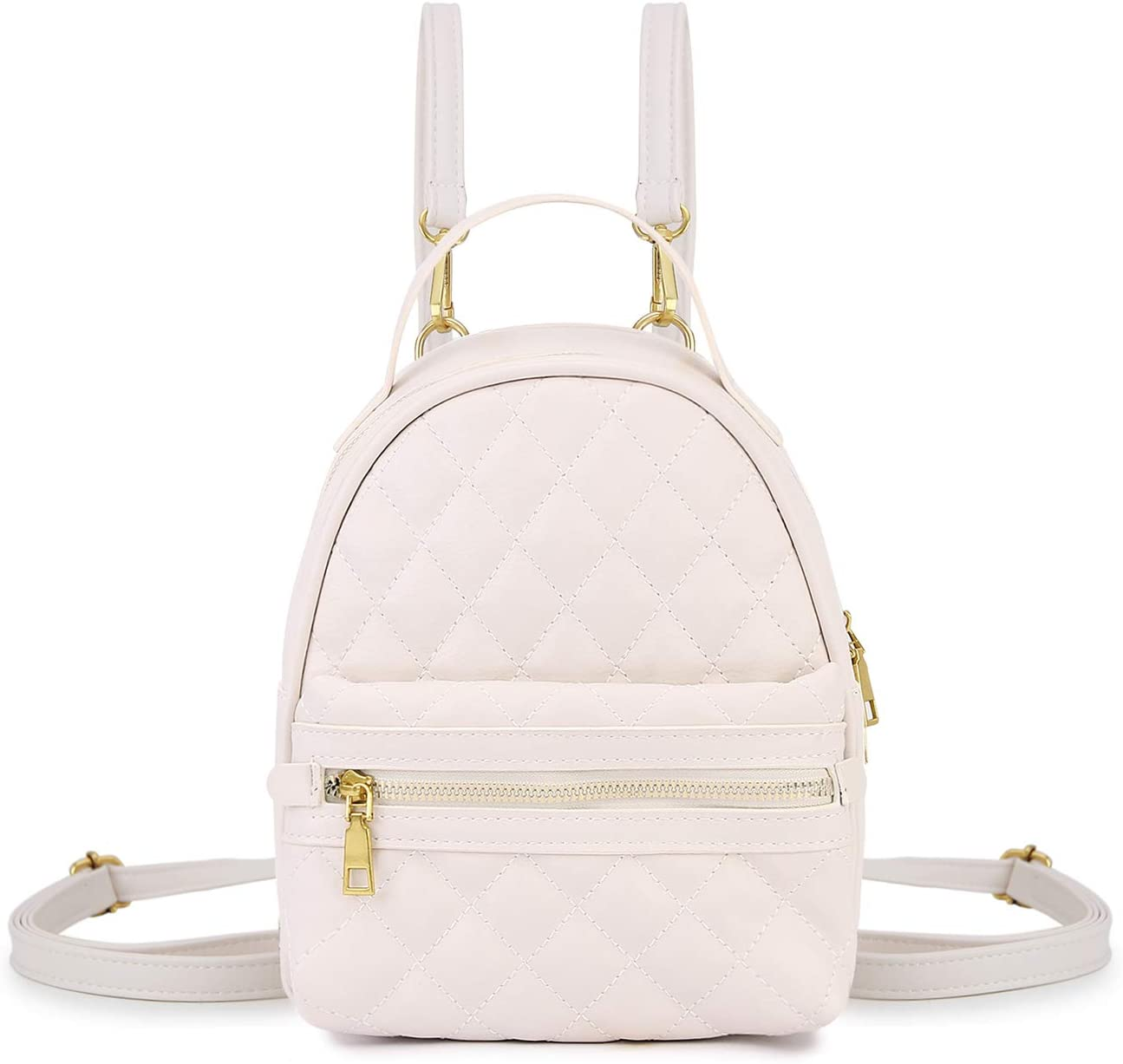 Women Backpack Purse RAVUO PU Discount is also underway Mini New York Mall Fashion Leather Shou