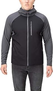 Sponsored Ad - Vertx mens Manitou Hybrid Hooded Jacket