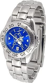 Linkswalker Ladies Duke Blue Devils Ladies' Sport Steel Anochrome Watch