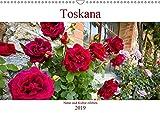 Natur- und Kulturlandschaft der Toskana