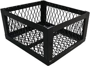 "Charcoal Wood Basket Oklahoma Joe Longhorn BBQ Smoker Flow Highland (12""X10""X6"")"