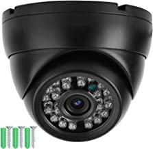 【𝐒𝐩𝐫𝐢𝐧𝐠 𝐒𝐚𝐥𝐞 𝐆𝐢𝐟𝐭】 Camera, IR Camera, Camera AHD IR-Cut Wfor Home Security System Outdoors(4MP)