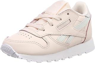 daecf635713ef Reebok Classic Leather Chaussures de Gymnastique Fille