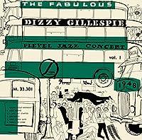 THE FABULOUS DIZZY GIL