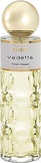 PARFUMS SAPHIR Vedette - Eau de Parfum con vaporizador para Mujer - 200 ml
