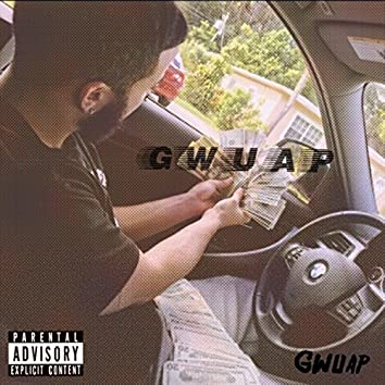 Gwuap