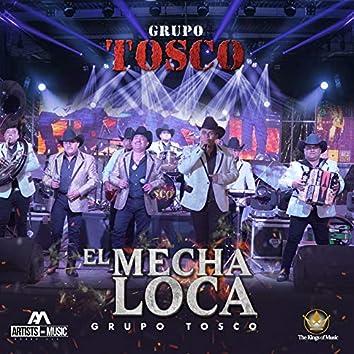 El Mecha Loca