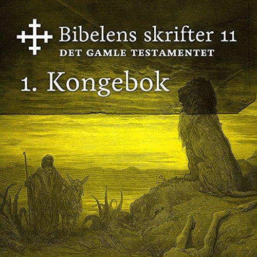 1. Kongebok cover art