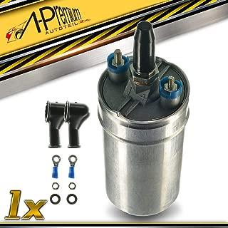 Gazechimp Pompe /à Carburant /Électrique Moteur 6-15HP Avec Joint Pour Johnson Evinrude 397839 391638 395091 397274