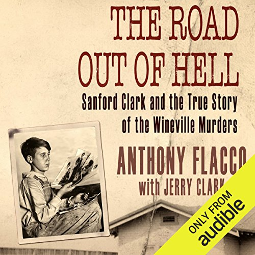 The Road Out of Hell cover art