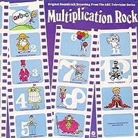Multiplication Rock by BOB DOROUGH