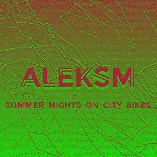 Summer Nights on City Bikes
