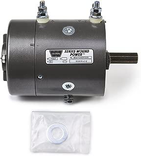 small winch motors