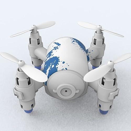 OOFAY TAPS Mini Drone SH10 Quadcopter 0.3MP Caméra HD Live Transmission Vidéo Télécomhommede Hélicoptère Selfie Drone Nouvelle Version