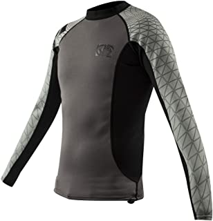 Body Glove 16771 Men's Insotherm .5mm Titanium Long Sleeve Wetsuit Top