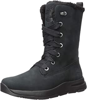 Women's Mabel Town Waterproof Mid Lace Snow Boot