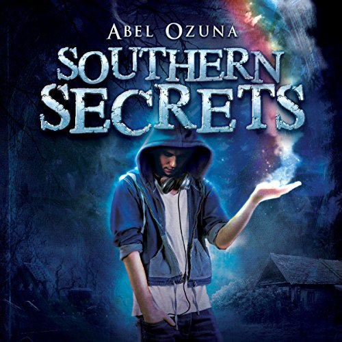 Southern Secrets: Book One audiobook cover art