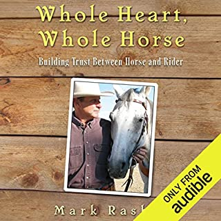 Whole Heart, Whole Horse audiobook cover art