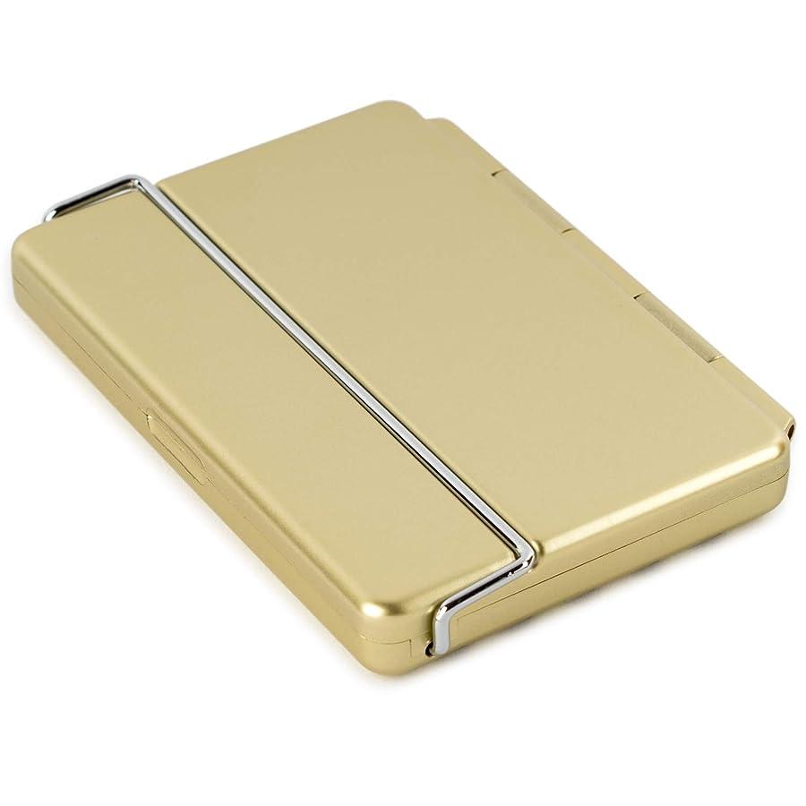 画面平凡ハーブWINDMILL(ウインドミル) 携帯灰皿 2WAY スタンド内蔵 6本収納