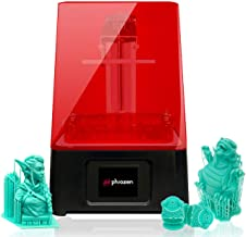 "PHROZEN Sonic Mini: 5.5"" LCD 3D Printer with Metal Vat, Printing Volume L4.7 x W2.6 x H5.1 in"