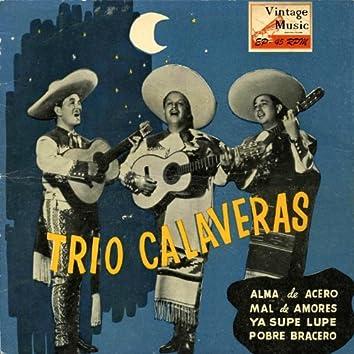 Vintage México Nº22 - EPs Collectors