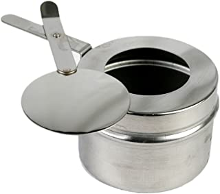 Excellanté Stainless Steel Fuel Holder