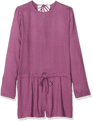 VITIVIC Canada Teens, Grenouillère Bébé Fille, Magenta, X-Small