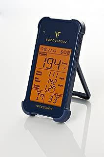 Voice Caddie Golf- Swing Caddie Golf SC200 Portable Launch Monitor