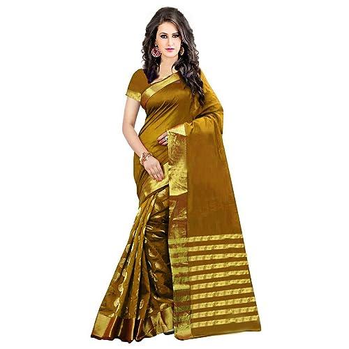 f94718bb0b New Cotton Silk Sarees: Buy New Cotton Silk Sarees Online at Best ...