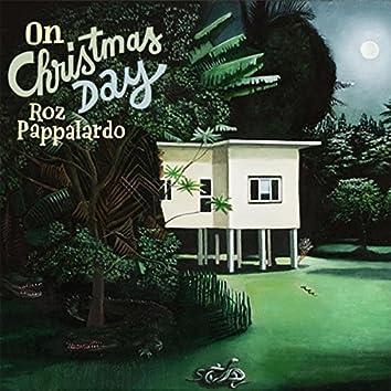 On Christmas Day (feat. Sean Sennett)