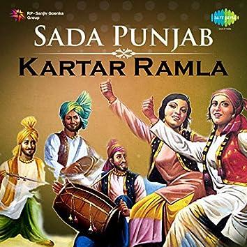 Sada Punjab - Kartar Ramla