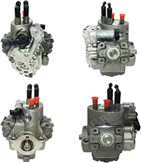 Mover Parts Fuel Injection Unit Pump VOE20450666 20450666 0414750004 for Volvo D7D EC290B EC240B G700B L110E L120E
